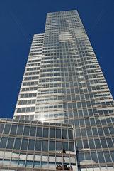 Der KoelnTurm im MediaPark