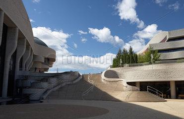 Gatineau - Das Canadian Museum of Civilization