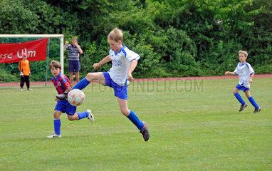 Jugendfussballturnier