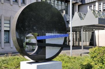 Niederlassung Deutsche Bundesbank Koeln