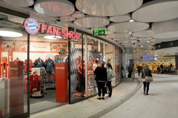 FC Bayern Fan Shop
