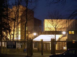 Russisches Generalkonsulat in Bonn