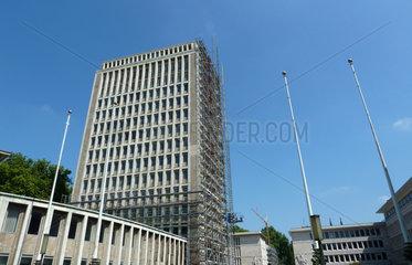 'Gerling-Quartier' Koeln