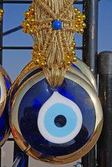 Auge der Fatima