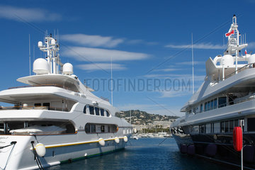Port Pierre Canto Cannes