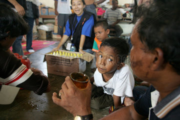 Water and Sanitation Prokekt von Care International