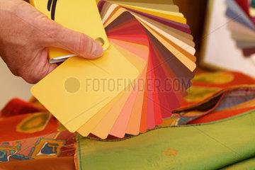 Persoenliche Farb- und Stilberatung