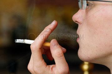 Rauchen in der Kneipe