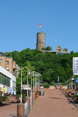 800 Jahre Godesburg