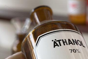 Aethanol 70%