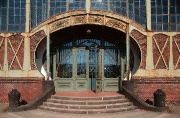 Dortmund  Industriemuseum Zeche Zollern 2/4