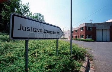 Bueren  Justizvollzugsanstalt