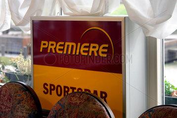 Premiere Sportsbar