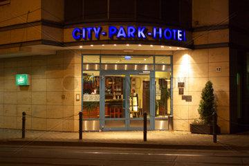 City-Park-Hotel Frankfurt (Oder)
