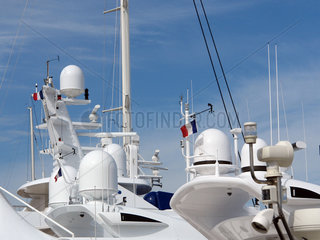 Hafen Pierre Canto  Cannes