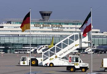 Koeln Bonn Airport