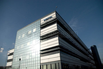 NOKIA Verwaltung Bochum
