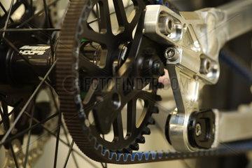 HNF Nicolai Fahrradmanufaktur
