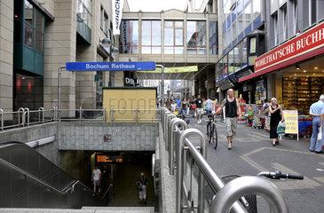 Innenstadt Bochum