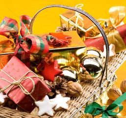 Riedlingen  Weihnachtsgeschenke