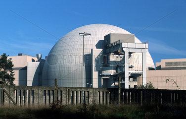 RWE Kernkraftwerk Emsland in Lingen