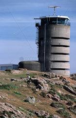 Kanalinseln  Jersey  Atlantischer Wall