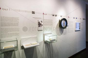 Deutsches Uhrenmuseum Glashuette
