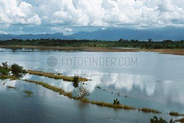 Myanmar (Burma)  landscape