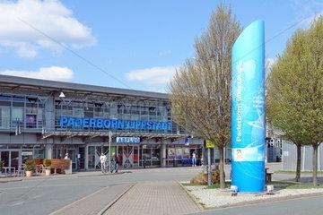 Regionalflughafen Paderborn Lippstadt