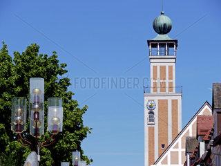 Rathaus von Freudenstadt