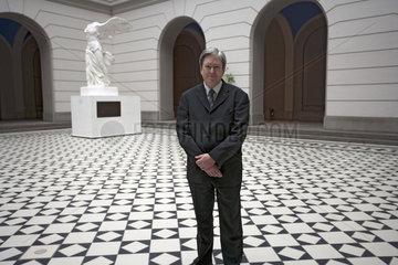 Professor Dr.-Ing. Joerg Steinbach
