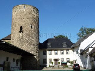 Burg Muenchhausen
