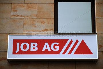 JOB AG Nuernberg