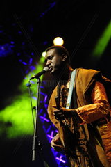 Bassekou Kouyate and Ngoni Ba fom Mali in Concert