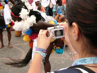 Digitale Bilder Weltjugendtag 2005