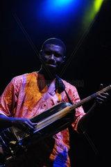 Bassekou Kouyate Band and Ngoni Ba fom Mali in Concert