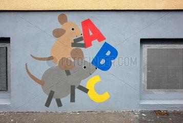 Arnold-Von-Wied Grundschule Bonn-Beuel