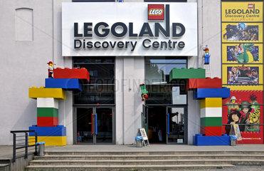 Legoland Discovery Center Duisburg
