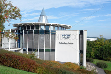 Grohe Technology Center