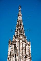 Ulmer Muenster - hoechster Kirchturm der Welt