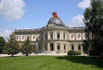 Schweiz  Genf  Museum Ariana