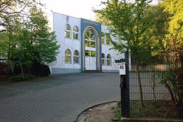 Al-Muhsinin-Moschee Bonn