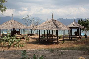 Urlaubsland Indonesien