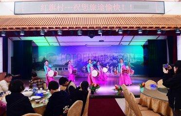 CHINA-JILIN-YANBIAN-TOURISM (CN)