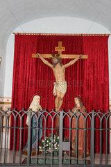 San José de la Montaña