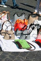 Gucci und Prada faelschung