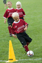 Kinderfussballturnier
