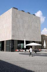Juedisches Museum Muenchen