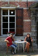 Belgien: Geisterort Doel verweigert sich Hafenerweiterung