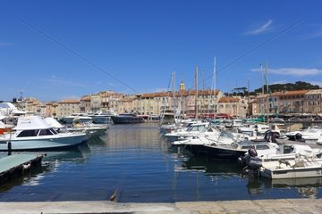 Yachthafen Toulon